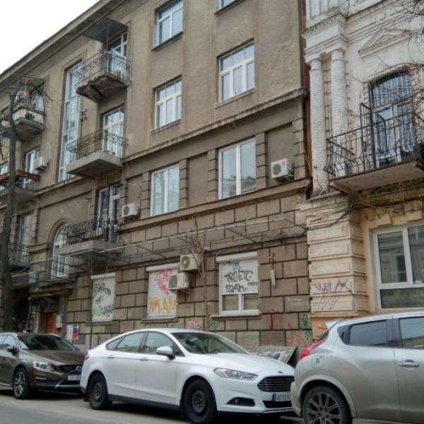 Квартира на ул.Рейтарская