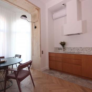 Квартира на ул.Костельная
