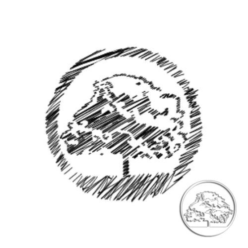 Венгерская елка 90° Antica Natura орех американский NNN1